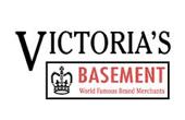 Victorias-Basement